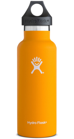 Hydro Flask Standard Mouth 530 ml Mango